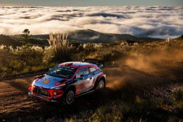 Portugali ralli eelvaade - kas Hyundai taktikamängud toovad neile edu
