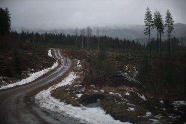 Rootsi 2020 - lumevaene talveralli